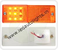 Led Side Marker Lamp