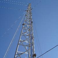 guyed masts towers