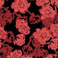 Printed Textile Fabric