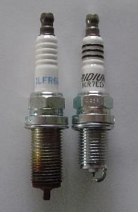 Diesel Engine Glow Plugs