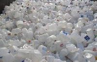 Hdpe Plastic Scrap