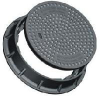 Pvc Manhole Covers