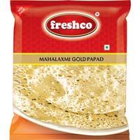 Freshco Mahalaxmi Gold Papad