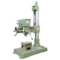 Universal Radial Drilling Machine (Model No. SER- 35)