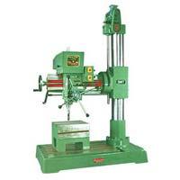 Universal Radial Drilling Machine (Model No. SMTR - II)