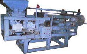 Custom Designed Separating Magnets Machine