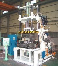 gravity die casting machines