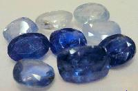 Blue Sapphire Gemstone Beads