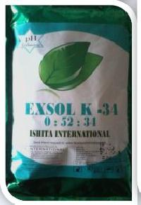 Soil Additives & Fertilizers