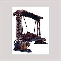 Antique Wooden Swings