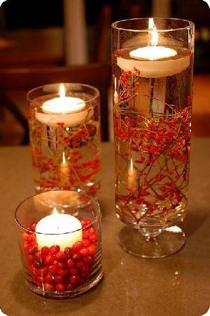 Diwali Floating Candle