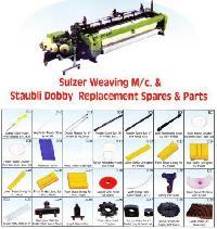 Textile Weaving Machine Spare Parts