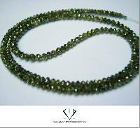 Fancy Diamond Beads