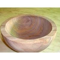 Decorative Stone Bowls