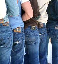 Readymade Mens Garments