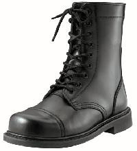 Imported Military Boots