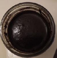 Black Herbal Hair Colour