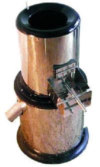 Safed Musli Peeling Machine