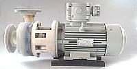 Non Metallic Centrifugal Pumps