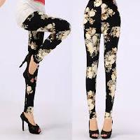 Designer Womens Leggings