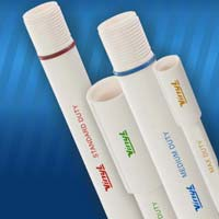 Submersible Pump Pipes