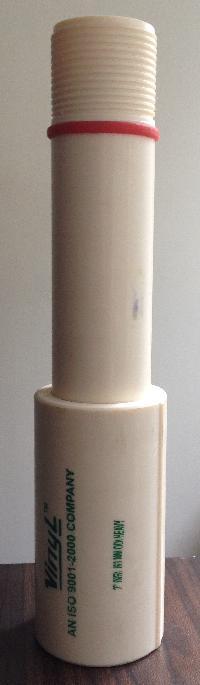 uPVc Borehole Pipe