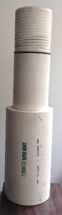 Upvc Column Pipe