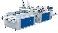 t shirt bag making machines
