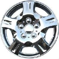 Full Chrome Wheel Covers