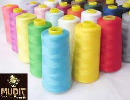 Spun Polyester High Quality Sewing Thread