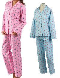 Ladies Pyjamas