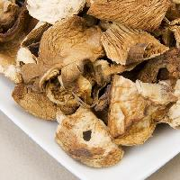 Dehydrated Oyster Mushrooms