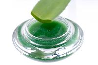 Sunscreen Aloe Vera Gel