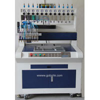 Automatic Pvc Filling Machine