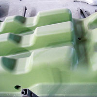 Release Agents For Rotational Molding