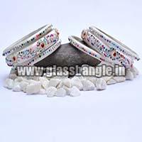 Stone Kada Set