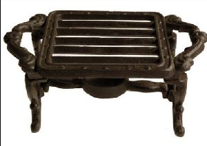 Cast Iron Food Warmer