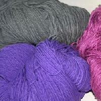 Semi Worsted Yarn