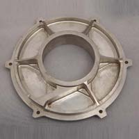 Helicopter Bearing Housings