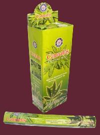 Natural Floral Incense Sticks