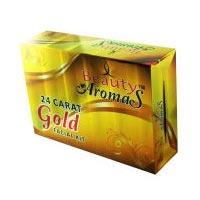 Beauty Aromas Facial Kit Gold