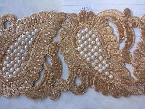 Embroidery Cording Lace