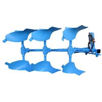 Hydraulic Reversible Plough (3 Mb)