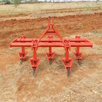 5 Tyne Red Soil Plough