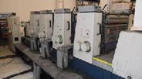 Uv Offset Printing Equipment