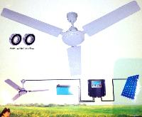 Altek Solar Ceiling Fan (bldc)