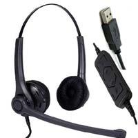 USB Noise cancelling Headset