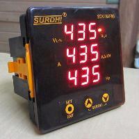 Digital Vaf Meter
