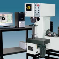 Fully Automatic Brinell Hardness Tester