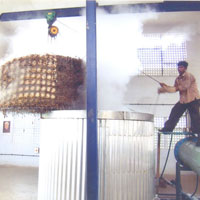 Eucalyptus Oil Distillation Plant
